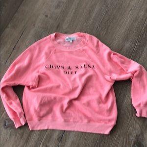 WildFox Sweatshirt!